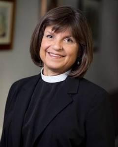 Pastor Karen